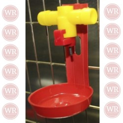 15 Poultry Hanging Nipple Cup Dr