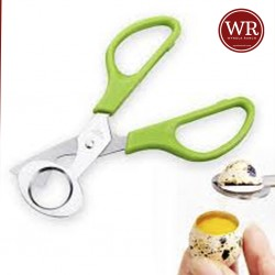 Stainless Quail Egg Scissor