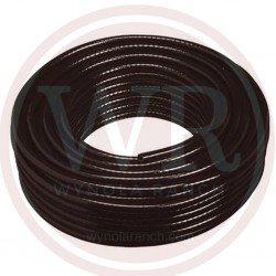 Tubing hose black Drinkers systems
