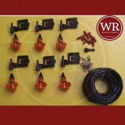 5 water System kit